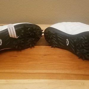 Callaway Shoes - BRAND NEW Callaway women's golf shoes
